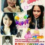 RT @AgukMilanisti48: HAPPY BIRTHDAY 17th @delimaJKT48 Smoga Panjang Umur,KeepLovable & Pokoky WYATB:) #GoodLuck #Sweet17thRiderBlueJKT48 http://t.co/PDk2y43fnD
