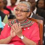 RT @KResearcher: Very proud of First Lady Margaret Kenyatta. She was named UN Person of the Year for her work on Maternal Health http://t.co/mbCgbnZWjk