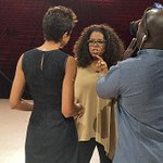 Did you hear @Oprah is in town? #CBS4 Anchor @IrikaSargent talks exclusively with the TV mogul on #CBS4News at 5pm. http://t.co/FXnFP2jI37