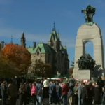 RT @CBCHamilton: Live now: Procession for Cpl. #NathanCirillo. Comes home. Ottawa to #HamOnt. http://t.co/a9rboLrifv #OttawaShooting http://t.co/96Scx5NugP