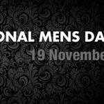 #mensday19nov The #Diwali for #Men. Celebrate the #MAN in your life. Join #SIF http://t.co/OSGo51CuMY #MenRHuman2 http://t.co/mV8EzCFPCR