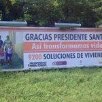 Un esfuerzo entre la Nacion @JuanManSantos a traves @Minvivienda y Municipio @alcaldiavpar 9.200 soluciones d viviend http://t.co/KYBLrAvFTx