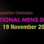 RT @Jhakasbachha: #mensday19nov The #Diwali for #Men. Celebrate the #MAN in your life. Join #SIF http://t.co/5c5nWMe4ZZ #MenRHuman2 http://t.co/AtFjPVaCYS