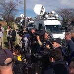 RT @frednewspost: RT @FNP_Cullen: NTSB press conference is underway near the site of Thursdays aircraft crash. @frednewspost http://t.co/JnGfXOQtdO