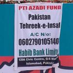 #FundNayaPakistan #DonateToPTI4Dharna Time to open checkbooks, wallets. Credit & Debit Cards. All for #NayaPakistan http://t.co/swQIY2z5A9