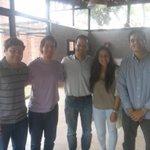RT @RamiroTrezza: Un honor recibir a la Juventud #Chile en #LomasdeZamora @ConiAstorgaM @ervincastillo @jcklenner @MancillaFH http://t.co/zms5kcUPs4