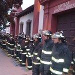 RT @CB_LaSerena: Bomberos en Romeria recordando a sus Martires y Bomberos, en sus 140 Años http://t.co/YDkZ2w6s4O