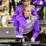 A lot of electronic coordination goes into this show in partial thanks to this young lady #boa2014 #boanextlevel http://t.co/vAS9qnCEzQ