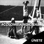 RT @OIZuluaga: #ColombiaIndignada ¿están de vacaciones o negociando la paz? http://t.co/8hBNWOlQya