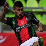[Audio] Jason Silva y duelo ante la U: Es importante jugar con el segundo más grande de Chile http://t.co/PB8H5Yvxkd http://t.co/AVNtoFgXx4