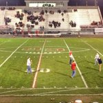 Grove vs Crestview tonight at Clymer Stadium. Replay tonight on WOSN! http://t.co/CzvZQzL5ie