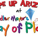 Dont miss this fun activity for tomorrow? Come join from 9 am - 1pm Tumbleweed Park - 745 E Germann Rd Chandler AZ. http://t.co/uX8GmgxWzD