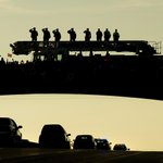 RT @CP24: UPDATED: Slain soldier riding Highway of Heroes on last trip to hometown http://t.co/rq8fzoxpqQ http://t.co/eIIaP8DPyh