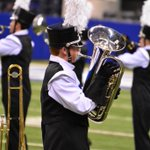 """""""@IndianaMarching: Concert Euph solo as the intro to Firebird #boa2014 #boanextlevel http://t.co/GFBujF1BTy"""" COREY"""
