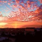 RT @JoeyOConnorEnt: Sunset 10/24/14 #MurrellsInlet #GardenCity #SC #MyrtleBeach #OnTheGrandStrand http://t.co/M53sFkKhFX
