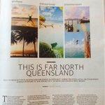 RT @AdventureMumma: Check out #Cairns Post 2day 4a gr8 article on the #TNQ #instameet @CairnsGBR @Queensland #Instagram @CairnsNews http://t.co/TXiOkMfdDW