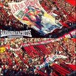 RT @barrabravphotos: Los De Siempre [Colon] hoy Vs Aldosivi http://t.co/6OH81k8ZFj