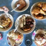 RT @Teto_GoThic77: La verdadera comida típica de los salvadoreños #elsalvador #food http://t.co/gbxMTS34DC