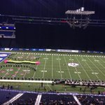 RT @HollyLBlake: Lawrence Township in the field #boa2014 #boanextlevel http://t.co/cYovf4A6nw