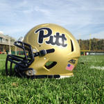 Glad to see my alma mater returning to the look I loved as a kid. Your news made my day @PittBorghetti #H2P http://t.co/1T3C3EB2pM