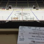 RT @PensTickets: Giving away 2 pairs of tix! Club seats for Tuesday 10/28!! RT & follow to enter! 2 winners picked Monday! #pens http://t.co/hvDKMhgvcR