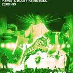 "HOY a las 23 hrs @asesfalsos estarán tocando en @SalaFusa mostrando su nuevo disco ""Conducción"" #Antofagasta #Chile http://t.co/4C5pFw5Po2"