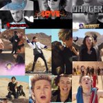 RT @EmiliaLaunonen: ❤️❤️ @onedirection The video is AMAZING!! Love it!! ❤️❤️ #StealMyGirlVEVORecord Heres some of my fav screenshots ❤️ http://t.co/K5myHfnMH8