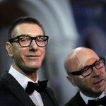 """RT @el_pais: Dolce y Gabbana, absueltos de evasión fiscal http://t.co/5WX288dCBg """"Siempre hemos sido honestos"""" http://t.co/w0wpBgYlxB"""