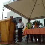 El gobernador @pablogranda fue parte de los festejos de los dos años de la @CTEcuador en la provincia de #ElOro http://t.co/HlLFRgJhAi