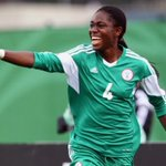 President Jonathan urges Super Falcons to Dominate African Women's Football Finals http://t.co/iVBrZJ4NBk http://t.co/3eIADvOWm7