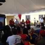 RT @gestionperfecta: #BaseDeMisiones Como política social implementada por el Gobierno por el Bolivariano del Presidente @NicolasMaduro http://t.co/HkPxdDQbNo