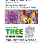 RT @TreeGermantown: Countdown to the fall business district planting this Sunday in Germantown! gtowndev @emaleigh @cmcbass @GtownWOLane http://t.co/blaIgTHJg6