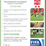RT @Nottmfooty: Monday nights @ 6-7pm & 7-8pm, join the best soccer school #Nffc http://t.co/THNTZPBc4l