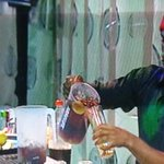 "Dats wht fit him. Ode oshi""@Amchizzy: JJ the bartender #BBhotshots #tayosexiesthousemate http://t.co/G69zWFpIgt"""