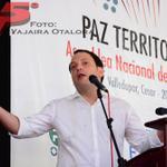 """Personerías trabajan en medio d la pobreza"": Andrés Santamaría http://t.co/dypEqjpaD1 @TuValledupar @FredysSocarrasR http://t.co/TYqkqkWk53"
