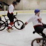 "We riding our bikes to the hockey game! ""@velopaso: #ridetohockey @El_Paso_Rhinos tonight! http://t.co/pa4miRIk8S"""