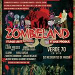 ZOMBIELAND | 31 Oct | Centro de Convenciones #Guayaquil | #Entradas: 0994351907 http://t.co/3uBkbEPWOi