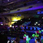 RT @BrennaFemath: because our school is better than yours #LChomecoming http://t.co/QjSZ5kL0cR