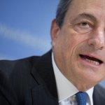 Draghi eleva el tono y urge a la UE a tomar medidas para evitar la recesión http://t.co/ysllX1wNs0 http://t.co/7F1OXAgtNv