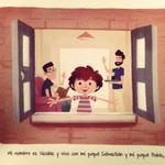 RT @long_dajanter: Libro sobre familia homoparental #NicolasTieneDosPapas se convierte en un éxito http://t.co/f11zzKTWQd @Movilh http://t.co/9M3wACobUw