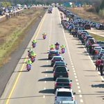RT @MadelnCanada: So proud to be Canadian. RIP Nathan Cirillo. #highwayofheroes http://t.co/K2MvmtqxgT