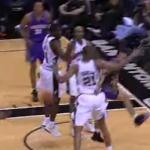 RT @BleacherReport: #FBF Video: Steve Nash hits Amare Stoudemire with a ridiculous pass http://t.co/NtnSdO1CJG http://t.co/NzxCvTTtZ3
