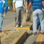 RT @cgaleas74: @teledos_tcs ante la adversidad la inteligencia carretera a comalapa ahora http://t.co/szdmlsbkc5