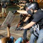 RT @amnesty: New Amnesty International Report Faults the Police in #Ferguson, Missouri. http://t.co/KbP9nnAVnq via @nytimes http://t.co/RDlGeieRBA