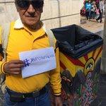 Por una #Antofagasta + limpia: Antofagastinos se suman a la campaña #YoAmoAntofagasta http://t.co/tq3sBbLyTX