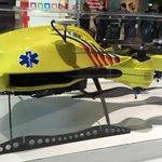 #Veiligheid #Gezondheid #Innovatie | Hier meer info over de AED drone van TU Delft  https://t.co/Yp98M3Y9FA http://t.co/y5JkBZzihu