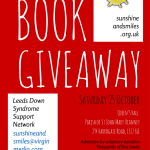 @BBCLeeds could you RT for us please? Charity Book Giveaway tomorrow 10am - 4pm. Donation on entry, 1000s of books! http://t.co/h5AHYgumiR
