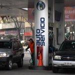 Econsult estimó que bencinas caerían 83 pesos sin el Mepco http://t.co/06DwGJYXU4 http://t.co/MBI18KSVjh