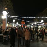 Stop by the Night Market at UN Plaza for a pre-game celebration. #OrangeOctober #UNNightMarket http://t.co/GnU43cs9T5