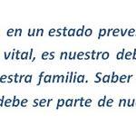 Prevención es la clave! #iquique #altohospicio @HombredeRadio http://t.co/tvPY1lFIP6